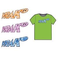 Tshirt-VrakTV