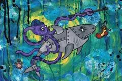 FB-Requin-training-Poster